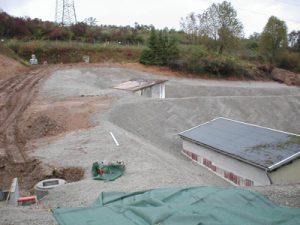 Umbau 2004 2