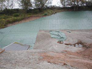 Umbau 2004 4