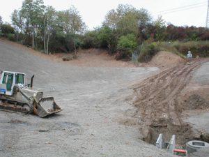 Umbau 2004 6
