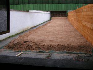 Umbau 2004 13